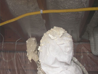 Pennsylvania Crawl Space Insulation