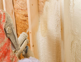 foam insulation benefits for Pennsylvania homes