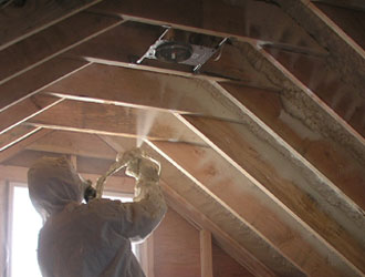 attic insulation benefits for Pennsylvania homes