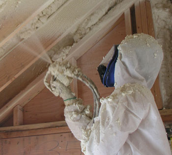 Pennsylvania home insulation network of contractors – get a foam insulation quote in PA