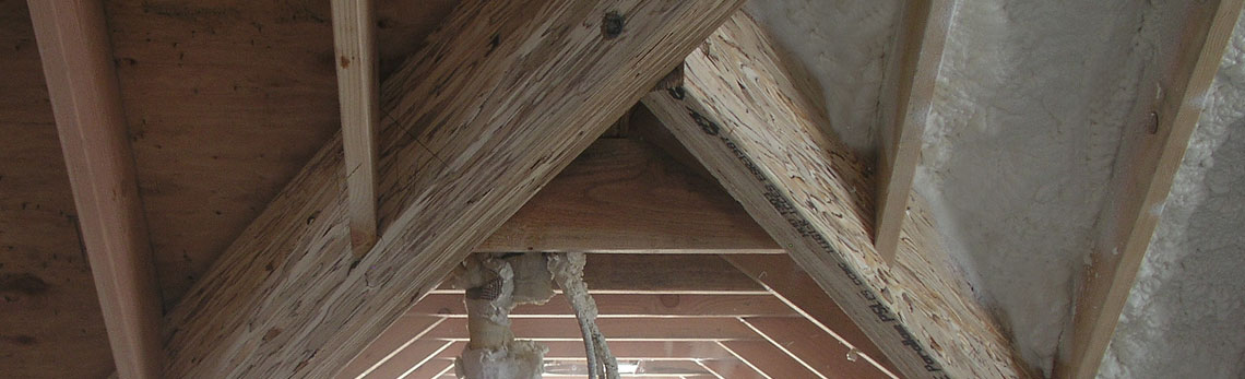 attic insulation in Pennsylvania